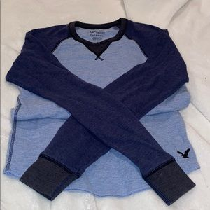 american eagle thermal t